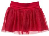 Gymboree Red Tulle Tutu Skirt - Girls