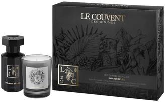 Le Couvent des Minimes Parfum Remarquables Porto Bello Duo (Worth 80.00)