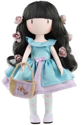 Santoro Rosebud Gorjuss Doll