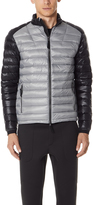 Isaora Microlight Down Jacket