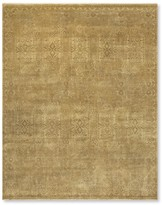 Williams-Sonoma Haghpat Hand Knotted Rug, Peacoat