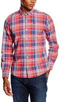 Duck and Cover Men's Todd Casual Shirt
