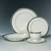 Mikasa Crown Jewel Dinner Plate
