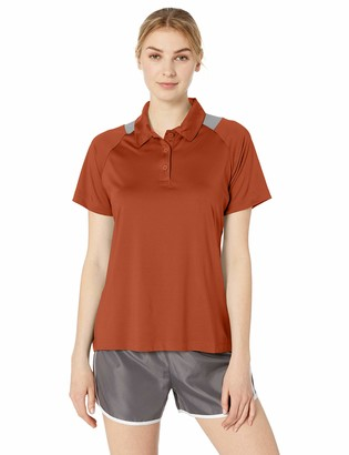 AquaGuard Women's TM36-TT24W-Innovator Performance Polo