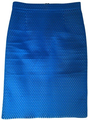 Tibi Blue Skirt for Women
