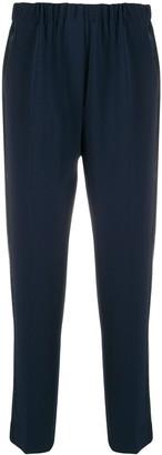 Antonelli Contrast Side Stripe Trousers