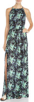 Superdry Eivissa Split Maxi Dress