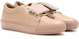 Acne Studios Adriana TurnUp leather sneakers