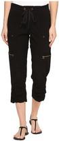 XCVI Emerson Crop Women's Casual Pants