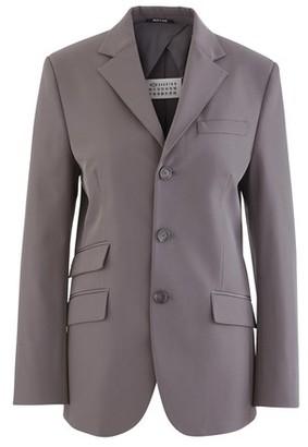 Maison Margiela Gabardine jacket