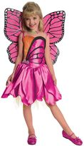 Barbie Deluxe Mariposa Costume - Toddler/Kids