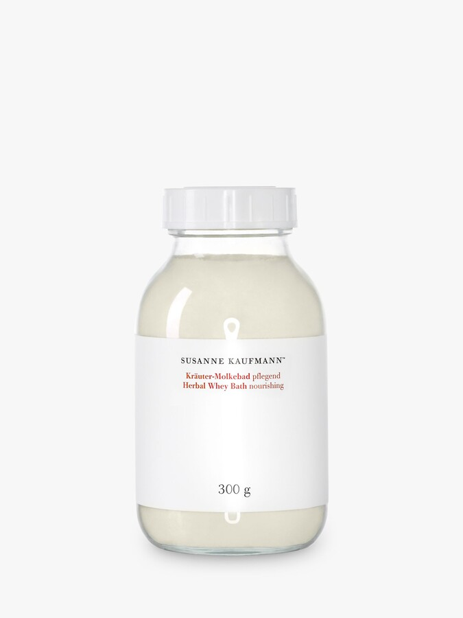 Thumbnail for your product : Susanne Kaufmann Herbal Whey Bath Nourishing, 300g