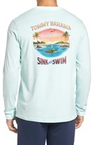 Tommy Bahama 'Sink or Swim' Graphic T-Shirt