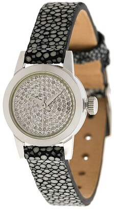 Christian Koban Cute diamond watch