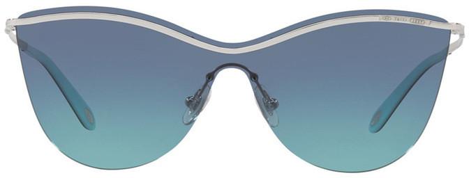 Tiffany & Co. TF3058 406496 Sunglasses Silver
