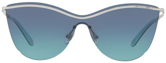 Tiffany & Co. TF3058 406496 Sunglasses Silver
