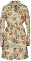 Rochas Overcoats - Item 41686846