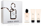 Giorgio Armani Si EDP Deluxe 100ml Gift Set