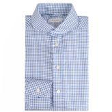 Eton Slim Fit Floral Shirt