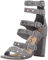 Sam Edelman Women's York Heeled Sandal