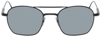Byredo Black The Engineer Sunglasses