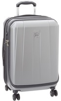 Delsey Helium Shadow 3.0-21 Carry- On Expandable Spinner Suiter Trolley Luggage