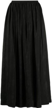 UMA WANG Elasticated Waist Skirt
