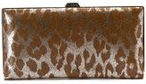 Lodis Women's Sophia Safari Quinn Clutch Wallet