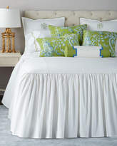 Legacy Hampton Pleated King Sham