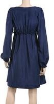 Max Studio Empire Waist Dress