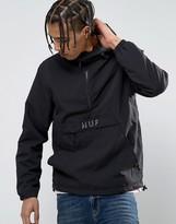 HUF Overhead Jacket With Logo