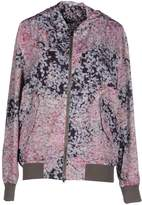 Carven Jackets - Item 41608492