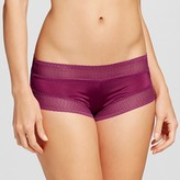Women's Micro Lace Hipster - Gilligan & O'Malley