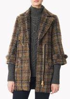 Veronica Beard Mystic Coat Multi