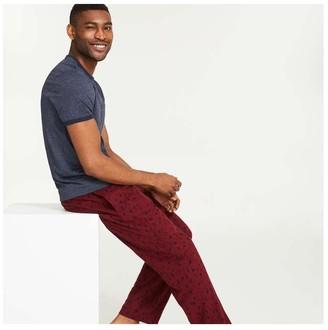 Joe Fresh Men's Sleep Pants, Dark Navy (Size XXL)
