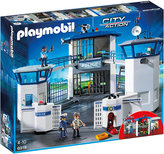 Playmobil City Action Police Headquarters and Prison