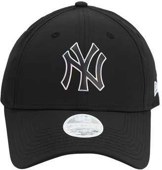 New Era Mlb Twine 9forty Techno Baseball Hat