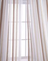 """Home Silks Each 50""""W x 96""""L Devon Curtain"""
