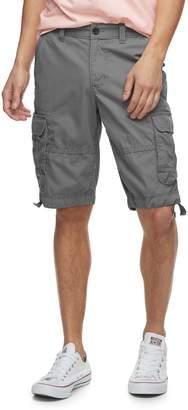 Men's Urban Pipeline Canvas Cargo Shorts