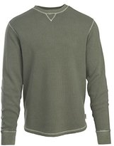 Woolrich Men's First Forks Thermal Crew