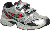 Saucony Kids Cohesion 4 H&L (Toddler)