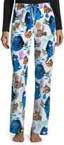 Disney Finding Dory Fleece Pajama Pants-Juniors