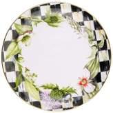 Mackenzie Childs Mackenzie-childs Thistle and Bee Garland Dinner Plate (26cm)