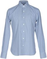 Mastai Ferretti Shirts - Item 38622318