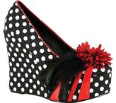 Bettie Page Women's Edena