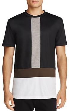 Lvl Xiii Color-Block Short Sleeve Tee - 100% Exclusive