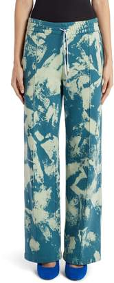 Off-White Tie Dye Track Pants