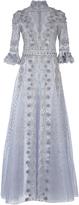 Temperley London Jewellery Show Dress