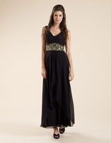 Sarah Maxi Dress