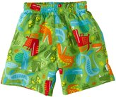 I Play Ultimate Swim Diaper Trunks (Baby)-Lime-18-24 Months